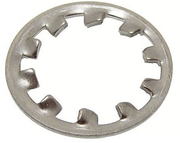 B-6797A2I12 TOOTHED LOCK WASHER, INTERNAL