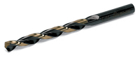 DBHSSJ17/32 17/32 DRILL BIT BLACK & GOLD SERIES 201US3464