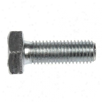 TRIM HEX HEAD MACHINE SCREWS